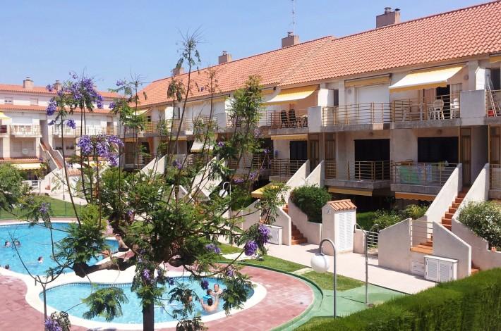 Venta de apartamento semi nuevo en cambrils litoral costa dorada - Venta apartamentos cambrils ...